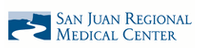 San Juan Regional Medical Center Logo